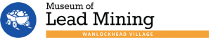 The Museum of Lead Mining Logo