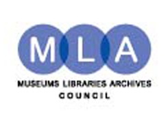 Museums and Libraries Archive Council